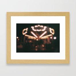 Cascais Framed Art Print