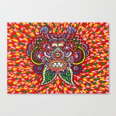 Dragon Spirit Canvas Print