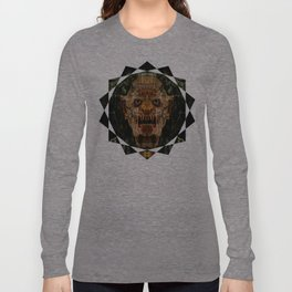 Soulless Corpse Long Sleeve T-shirt