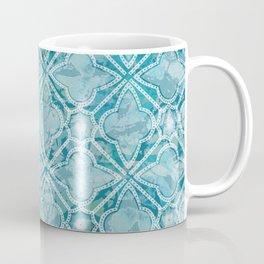 MoroccanBluez Coffee Mug