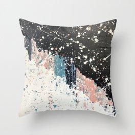 Seaside Rendezvous Throw Pillow