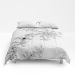 apple males Comforters