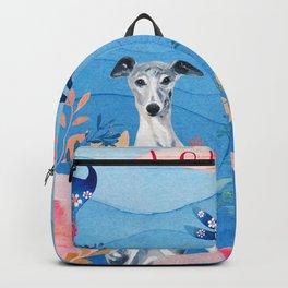 An OCeAN of LOVe  Backpack