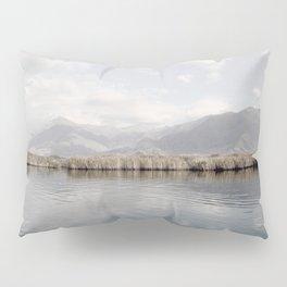 Lake Of Tranquility Pillow Sham