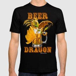 Beer Dragon T-shirt