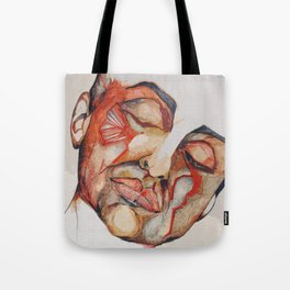 Your Crooked Face Tote Bag
