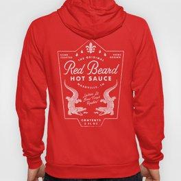 Red Beard Hot Sauce Hoody