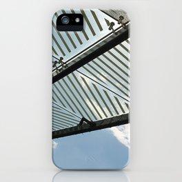 Bernie's Sky iPhone Case