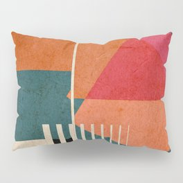 in the autumn Pillow Sham