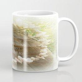Love Can Be Found Coffee Mug