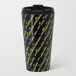 Bubbles&Stripes.... Travel Mug