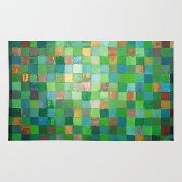Abstract #18 Rug