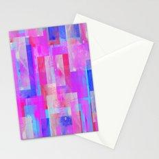 techno base Stationery Cards