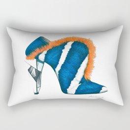 Fendilicious Rectangular Pillow