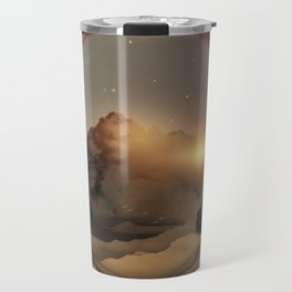 Full Circle Portal I Travel Mug
