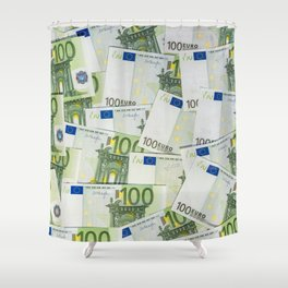 That's What I Want Shower Curtain