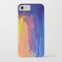 the strokes iPhone & iPod Cases featuring Strokes by Tony Vazquez