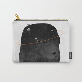 Imaginary Night. Carry-All Pouch