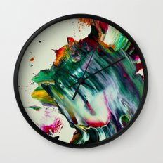 ...untitled... Wall Clock