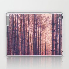 Vintage Pines Laptop & iPad Skin