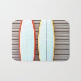 Surfin' Bath Mat