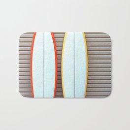Surfin' Bath Mat