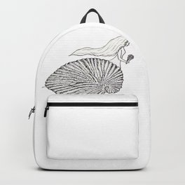 Bride Backpack