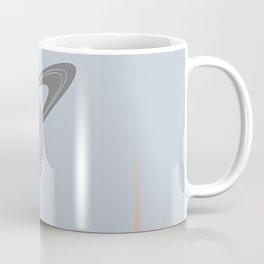 """""""Saturn Returns"""" Coffee Mug"""