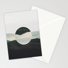 Up side down Stationery Cards