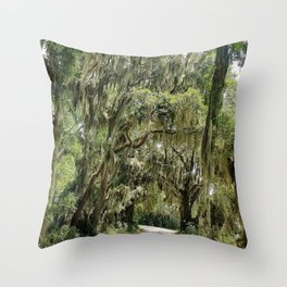 Savannah Throw Pillow