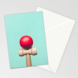 Kendama Stationery Cards