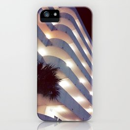 Curves in all the right places iPhone Case