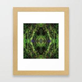 nepethe Framed Art Print