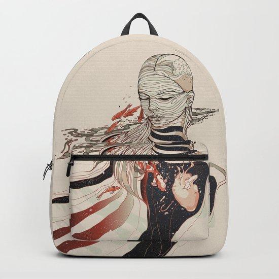 TRAWLING Backpack