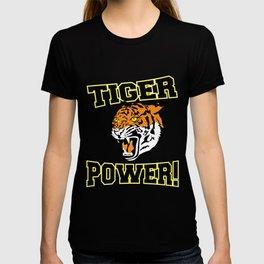 Tiger Power T-shirt