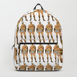 Gladiator Warrior 4 Backpack