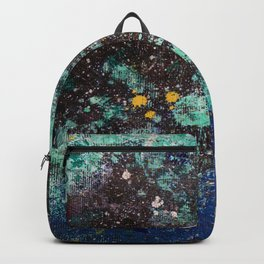 Third Shift Backpack