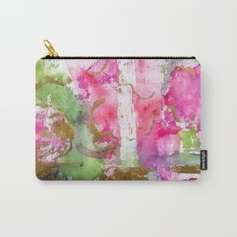Exuberant Carry-All Pouch