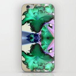 Duplicity iPhone Skin