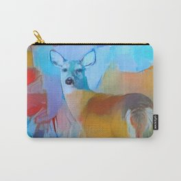 Isn't She Lovely Carry-All Pouch