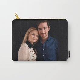 JENNIFER MORRISON / COLIN O'DONOGHUE / SDCC 2016 Carry-All Pouch