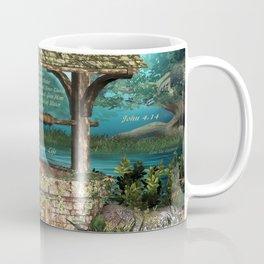 Everlasting Life Coffee Mug