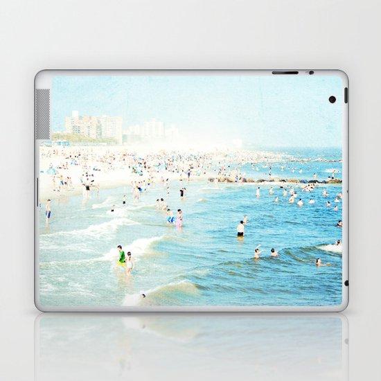 Peeps Dips Laptop & iPad Skin