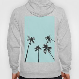 Palm trees 5 Hoody