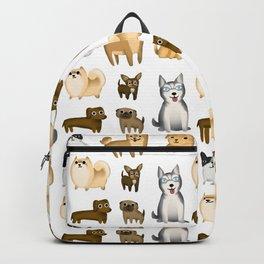 Sweet Dogs Animal Club Backpack