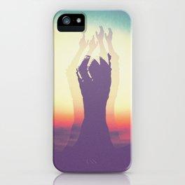 Lauren Miles iPhone Case