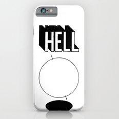 H. Slim Case iPhone 6s