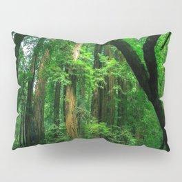 Enchanted forest mood II Pillow Sham
