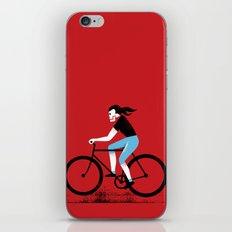 Ride or Die No. 2 iPhone Skin