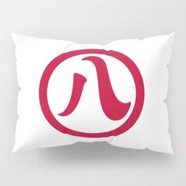 Nagoya 名古屋 Basic Pillow Sham